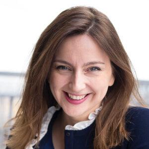 Sarah Shamouelian