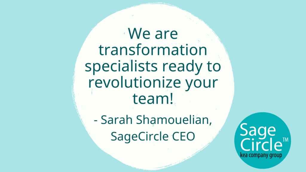 SageCircle Launch