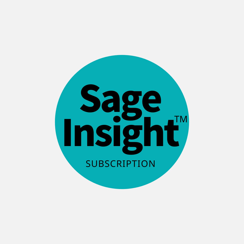 SageInsight